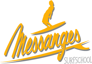 Messanges Surf School logo