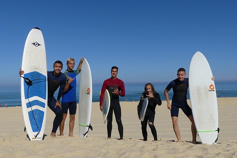 eleves-surf