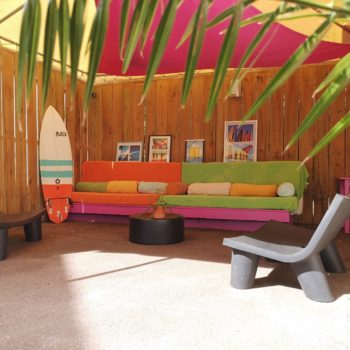 NOUVEL HORIZON GUEST CENTER LANDES SURF CAMP 1